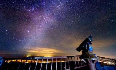 Contemplate Life at These 10 Stargazing Locations | Brain Berries