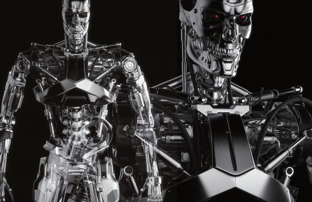 T800 –The Terminator | 9 Best Movie Robots of All Time | Brain Berries