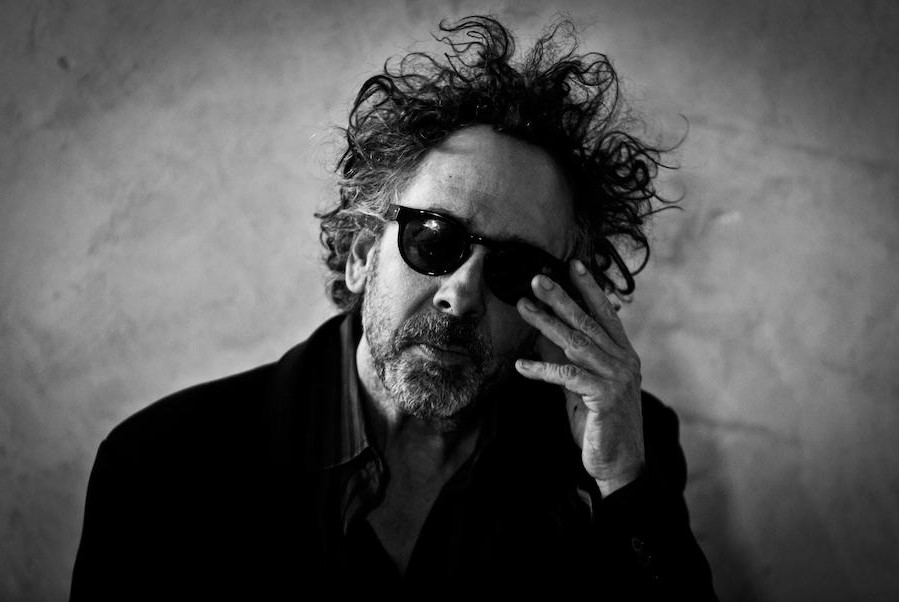Tim Burton | Top 10 Most Famous Movie Directors | Brain Berries