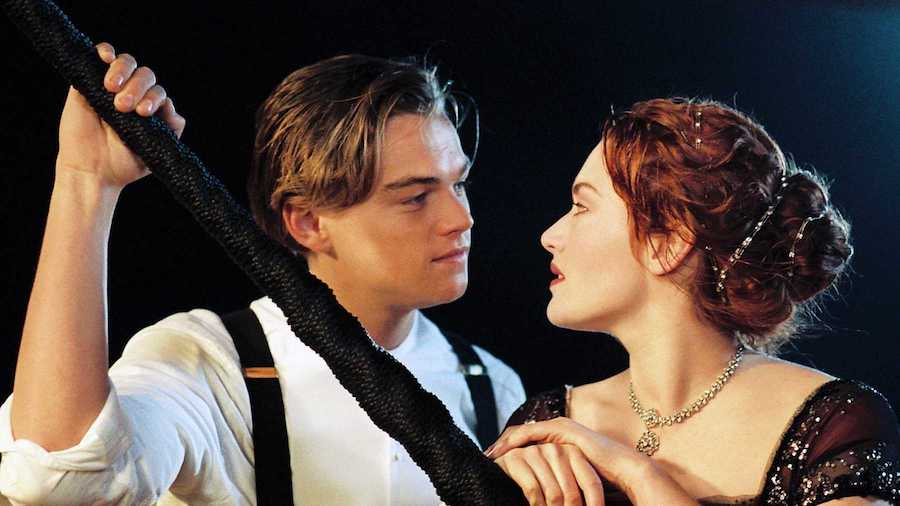 Titanic (1997) | 9 Movies That Were Reshot to Please the Viewers | Brain Berries