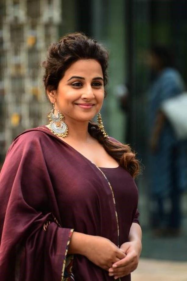 Vidya Balan | Top 10 Highest Paid Bollywood Actresses