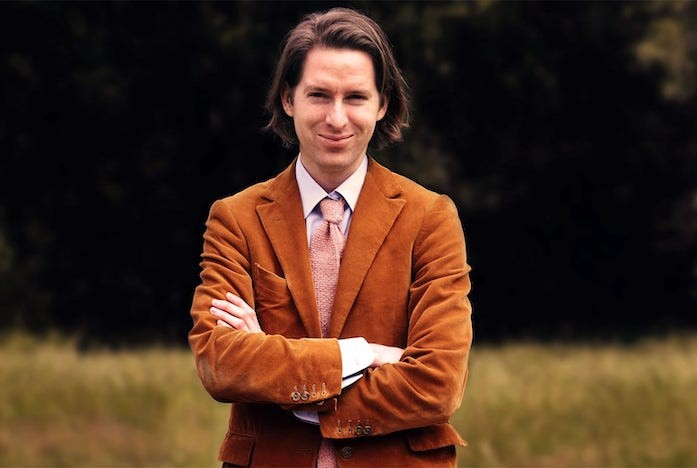Wes Anderson | Top 10 Most Famous Movie Directors | Brain Berries