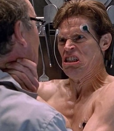 Spider-Man Willem-Dafoe | 12 Actors Who Always Play Villains | Brain Berries