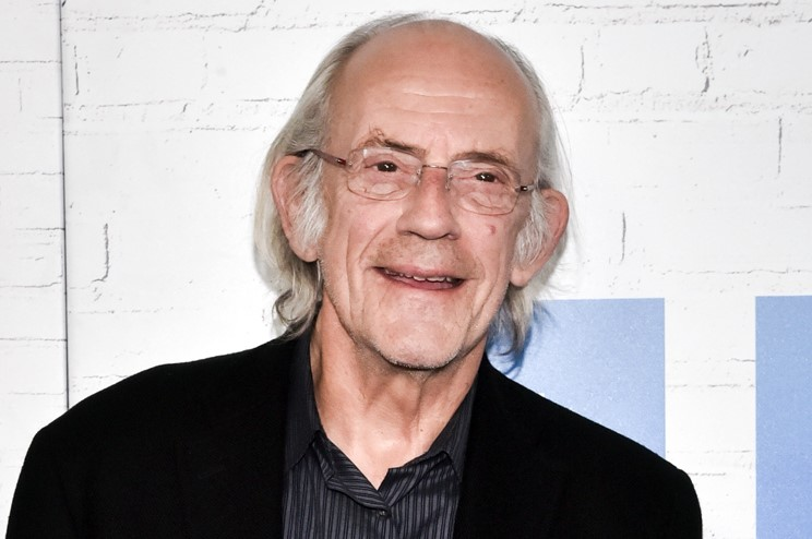 Christopher Lloyd | 9 Actors and Actresses Over 80 Who Are Still Fantastic | Brain Berries