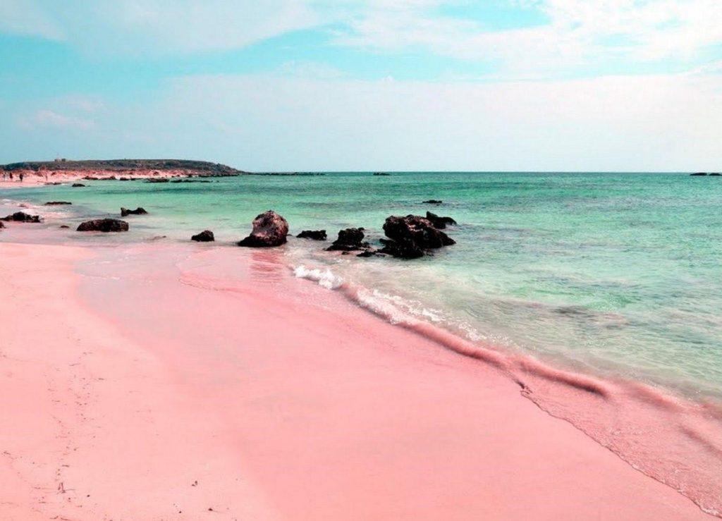 Крит | Не только Санторини: 10 самых красивых островов Греции | Brain Berries
