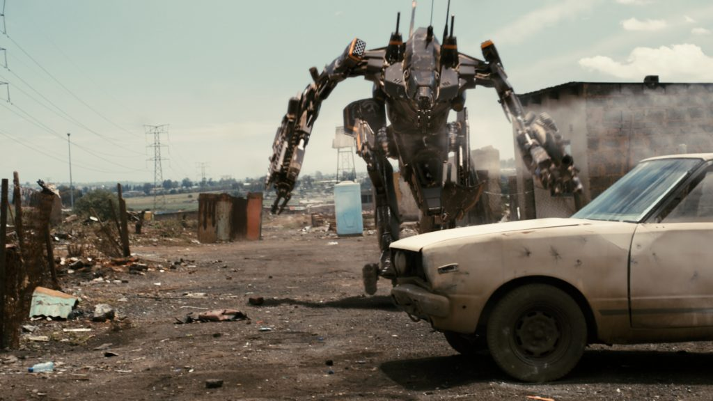District 9    8 Amazing Movies You Need To See This Week on Amazon Prime   BrainBerries