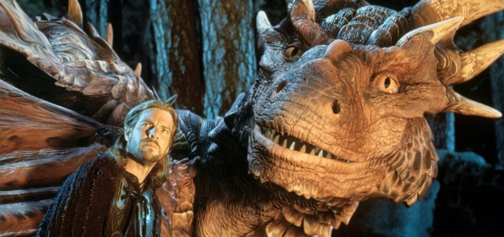 Dragonheart | 90's Movies That Haven't Aged Well | Brain Berries
