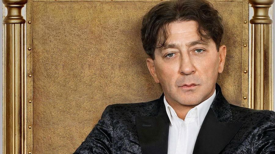 Григорий Лепс | Топ-10 самых богатых российских певцов | ZestRadar