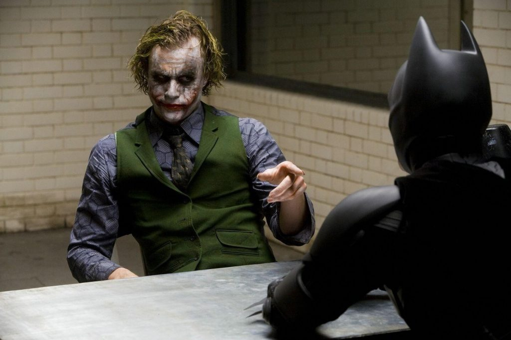 Heath Ledger (The Dark Knight) | 7 Supporting Actors That Stole The Show | Brain Berries