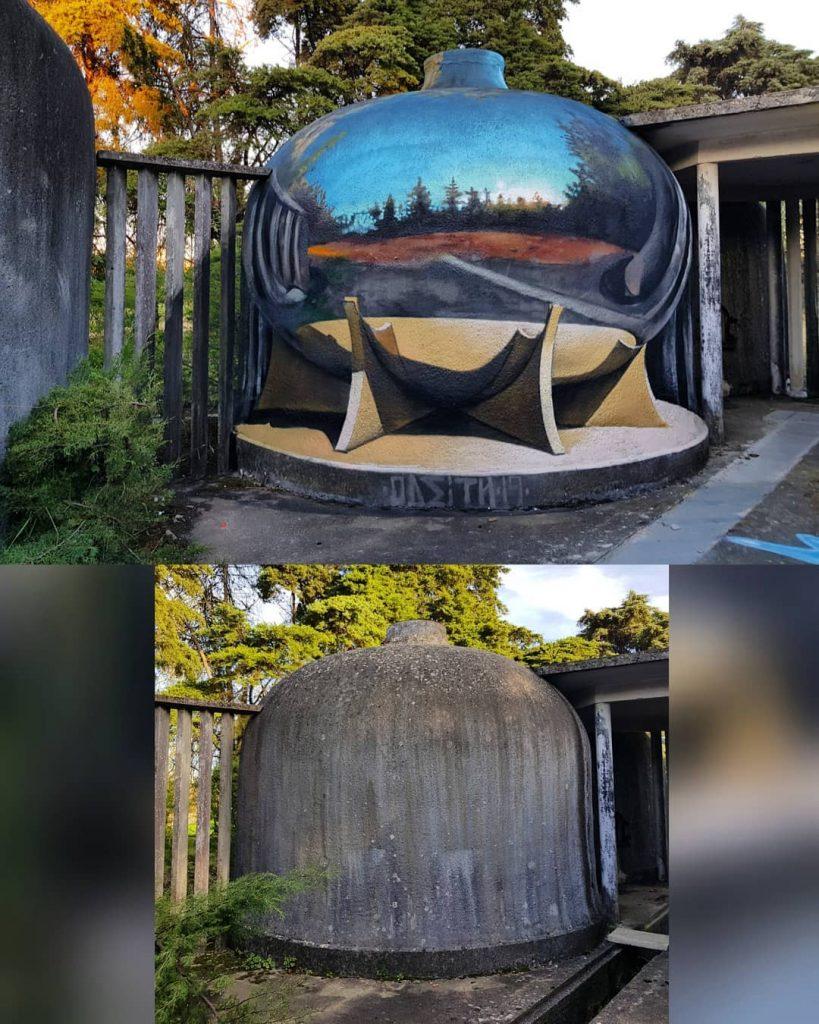 3D Street Art  | 10 Hyper-Realistic 3D Street Art By Odeith | Brain Berries