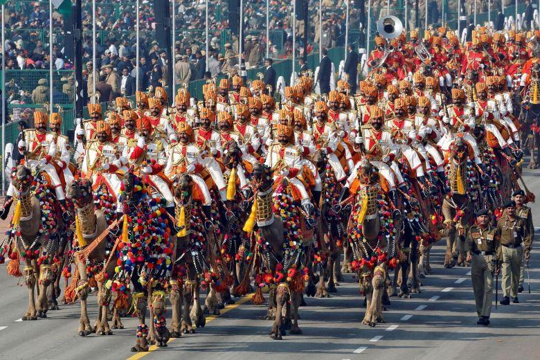 भारत के स्वतंत्रता दिवस के 10 रोचक तथ्य #3 | BrainBerries