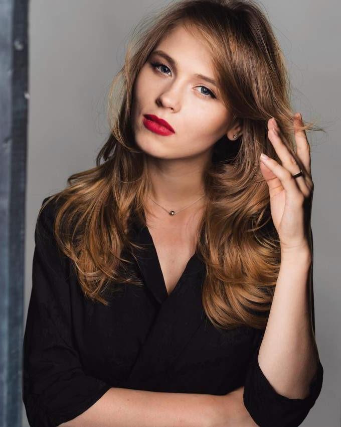 Анна Кошмал | Как выглядят актеры сериала «Сваты» спустя 10 лет | Brain Berries