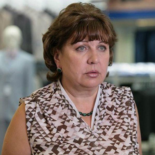 Валентина Петровна Будько | Как выглядят актеры сериала «Сваты» спустя 10 лет | Brain Berries