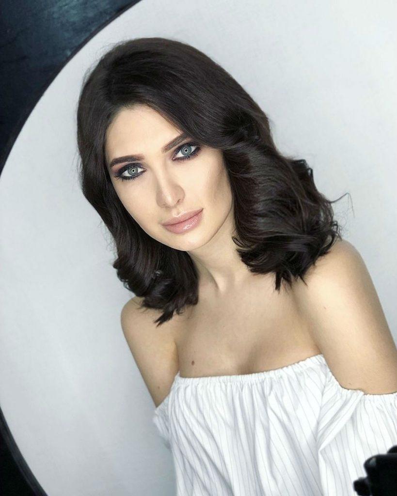 Карина Минаева   9 красивых актрис, которые родились мужчинами   BrainBerries