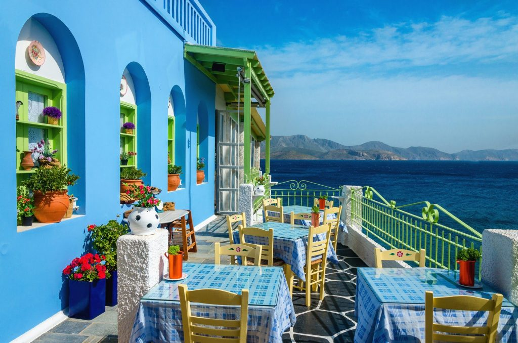 Кос | Не только Санторини: 10 самых красивых островов Греции | Brain Berries