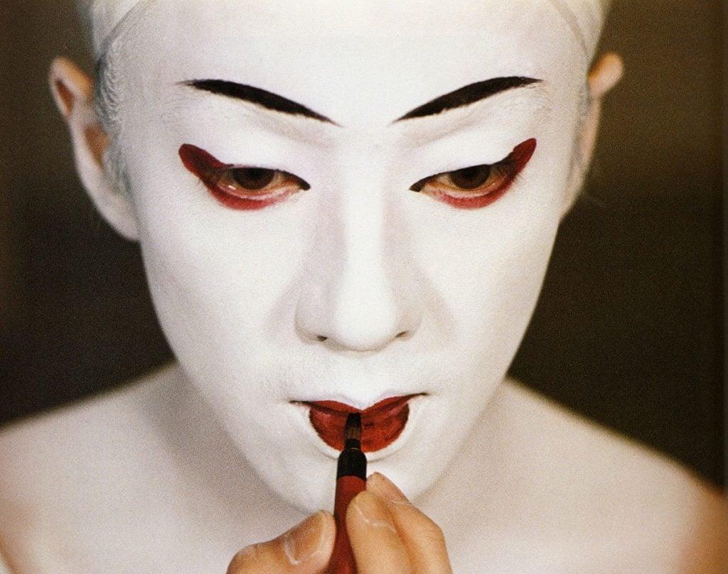 Театр кабуки | Киото – город, который стоит посетить хотя бы раз | Brain Berries