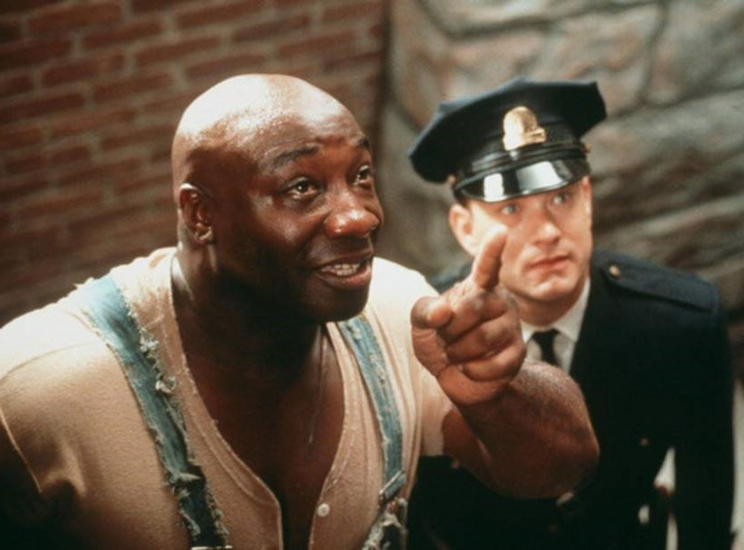 Michael Clarke Duncan (The Green Mile) | 7 Supporting Actors That Stole The Show | Brain Berries