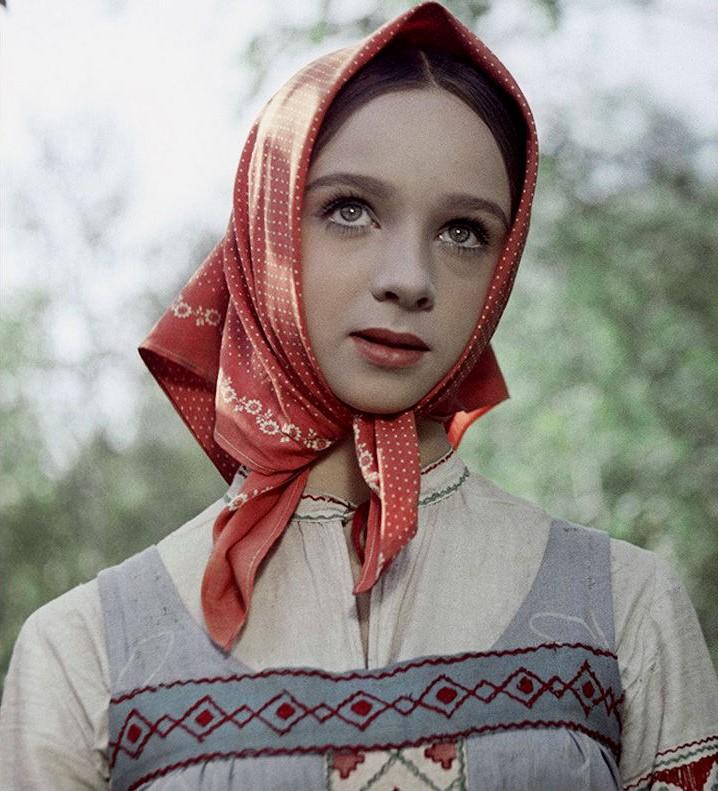 Наталья Седых – Натенька | Как сложилась судьба актеров из любимой сказки «Морозко» | Brain Berries