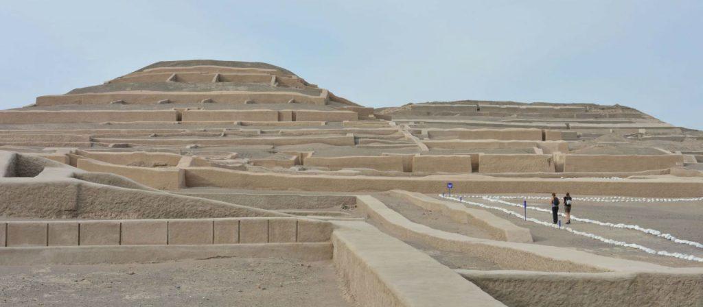 Цивилизация Наска | 7 древних исчезнувших цивилизаций | ZestRadar
