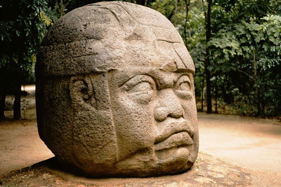 Омельки  | 7 древних исчезнувших цивилизаций | ZestRadar