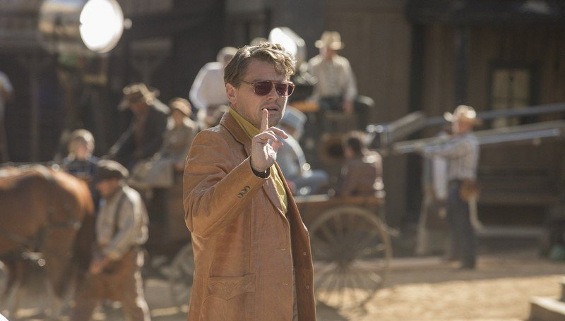 There Was Much Secrecy About It | Why Once Upon a Time In Hollywood Might Be The Best Tarantino Movie Yet | Brain Berries