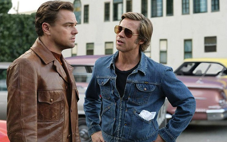Why Once Upon a Time In Hollywood Might Be The Best Tarantino Movie Yet | Brain Berries