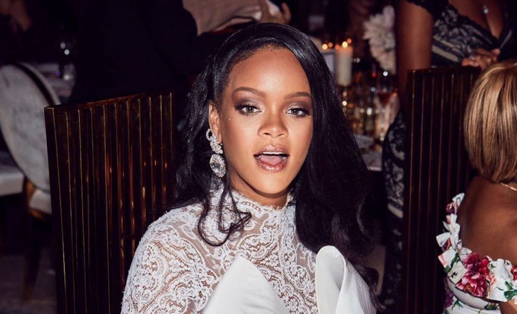 Rihanna is a person worthy of some form of special attention | A Rihanna Museum Is Probably Opening Soon | Brain berries