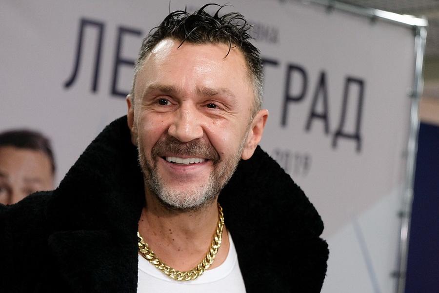Сергей Шнуров | Топ-10 самых богатых российских певцов | ZestRadar