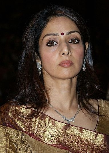 Sridevi | 9 Bollywood Stars Who Hate Each Other In Real Life | Brain Berries