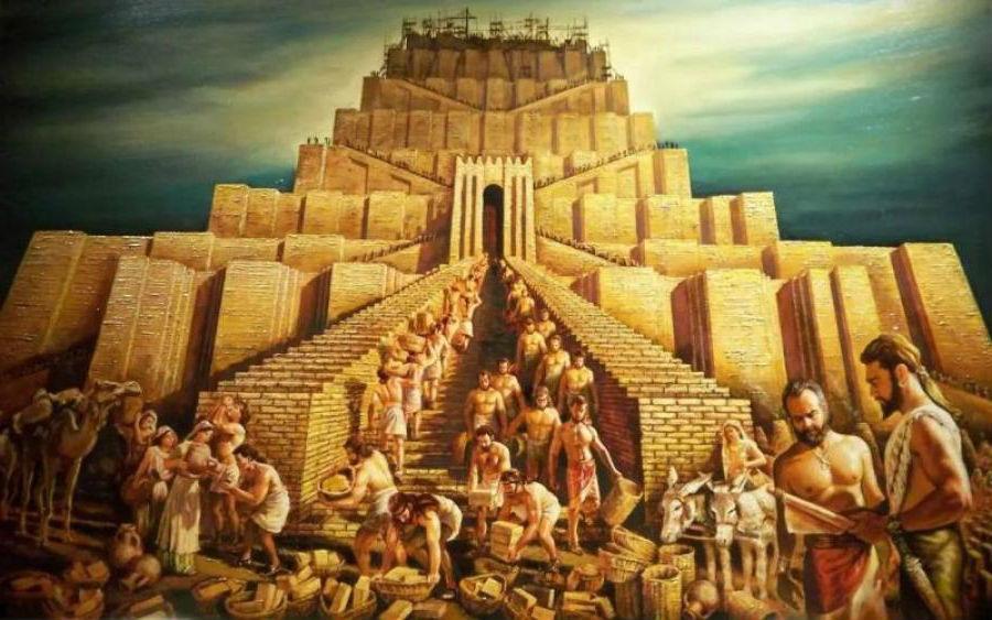 Шумеры | 7 древних исчезнувших цивилизаций | ZestRadar