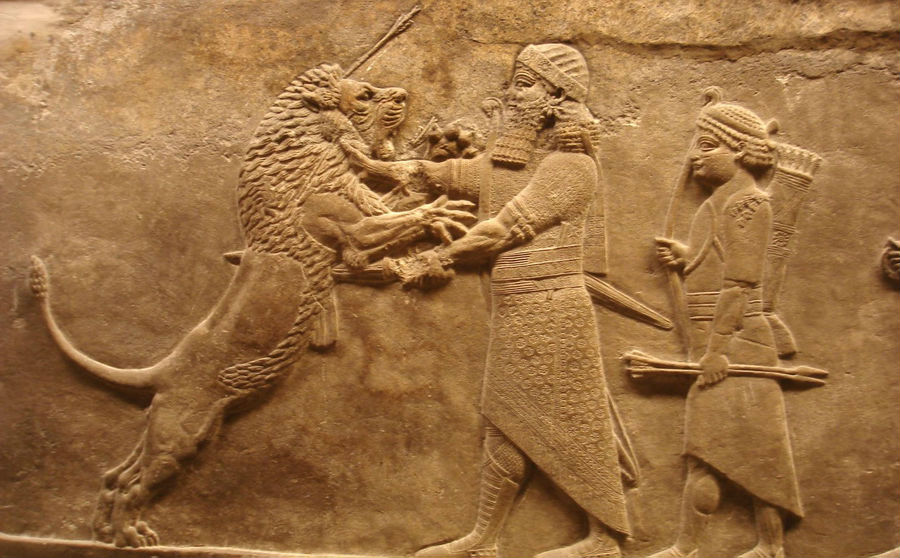 Шумеры #2 | 7 древних исчезнувших цивилизаций | ZestRadar
