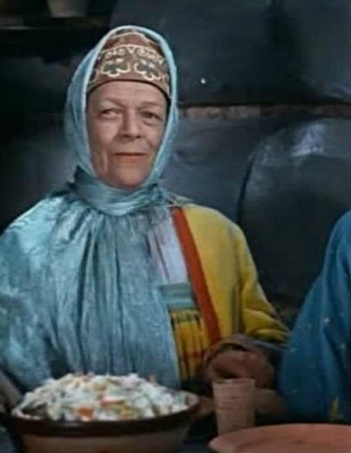 Татьяна Пельтцер – мать жениха | Как сложилась судьба актеров из любимой сказки «Морозко» | Brain Berries
