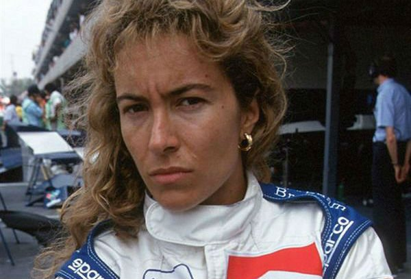 Top 10 Most Famous Female Racers of All Time | Brain Berries