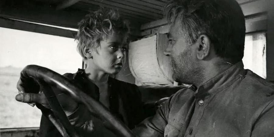 Судьба человека | Топ-10 советских фильмов, которые должен посмотреть каждый  | ZestRadar