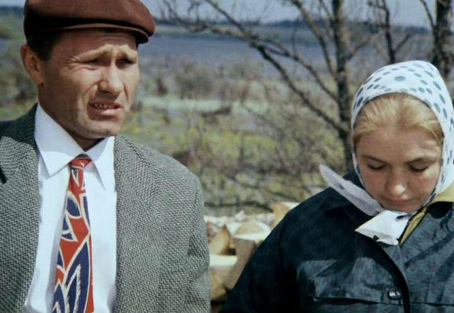 Калина красная | Топ-10 советских фильмов, которые должен посмотреть каждый  | ZestRadar