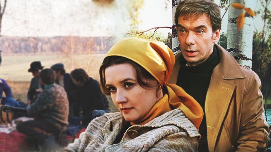 Москва слезам не верит | Топ-10 советских фильмов, которые должен посмотреть каждый  | ZestRadar