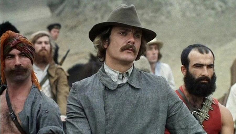 Свой среди чужих, чужой среди своих | Топ-10 советских фильмов, которые должен посмотреть каждый  | ZestRadar