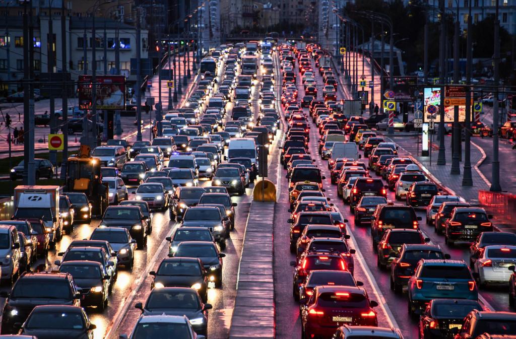 Проблемы с инфраструктурой | 6 очевидных признаков того, что вам пора менять квартиру | Brain Berries