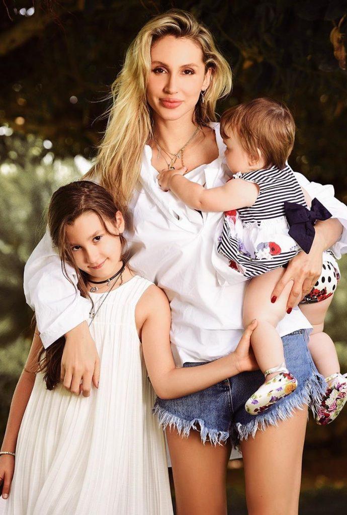 Лобода и ее дети   Трансформация Светланы Лободы: от школьной парты и до суперзвезды   Brain Berries
