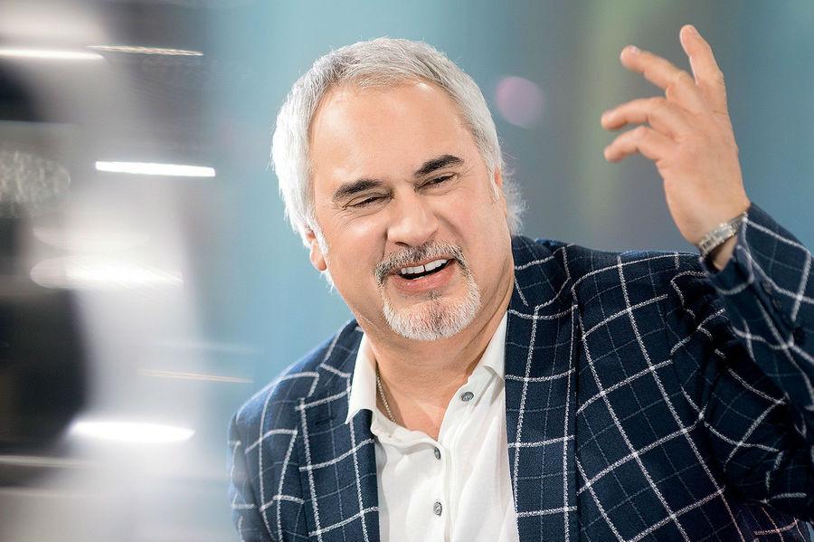 Валерий Меладзе | Топ-10 самых богатых российских певцов | ZestRadar
