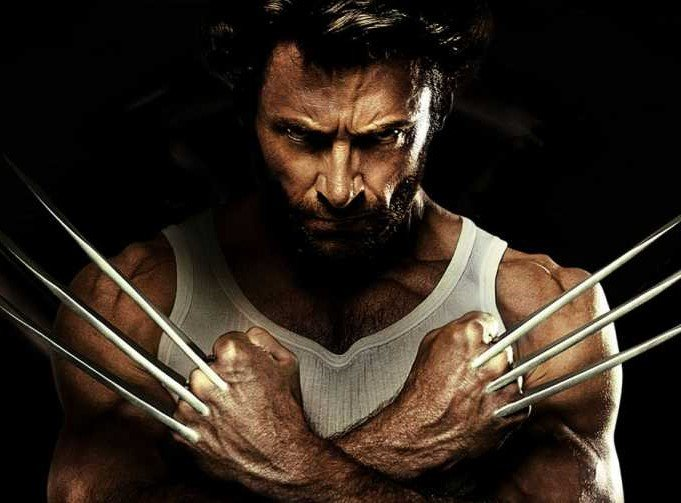 "Wolverine – ""X-Men Origins: Wolverine"" 