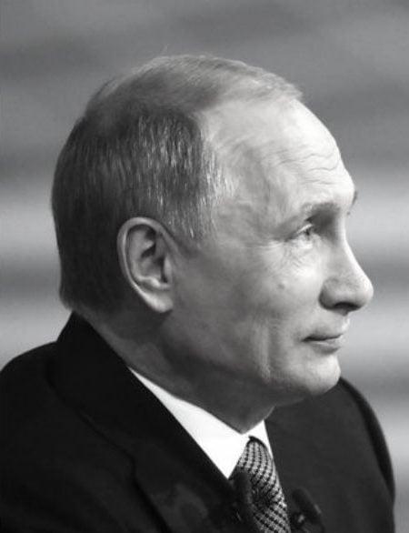 Владимир Путин | Знаменитые мужчины, как две капли воды, похожие на своих матерей | Brain Berries