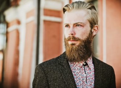 10 Hacks To Grow A Better Beard | Brain Berries