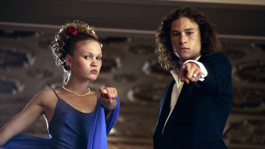 10 Things I Hate About You | Top 10 Cult Teen Movies From The 90s | ZestRadar