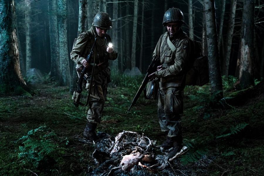 Оверлорд | 13 нестандартных фильмов ужасов последних лет | ZestRadar