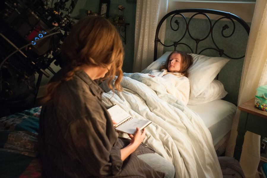 Реинкарнация | 13 нестандартных фильмов ужасов последних лет | ZestRadar