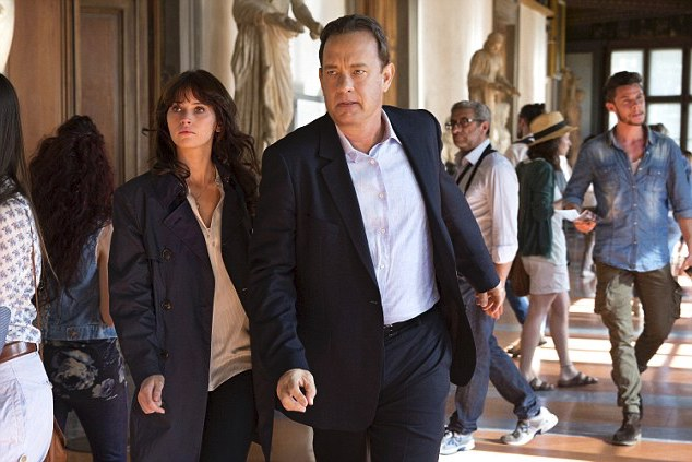 The Da Vinci Code | The 8 Best Tom Hanks Movies | Brain Berries