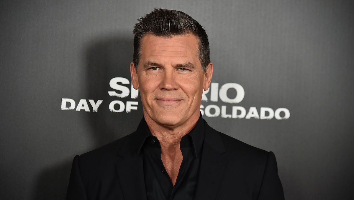6 Fascinating Facts About Josh Brolin | Brain Berries