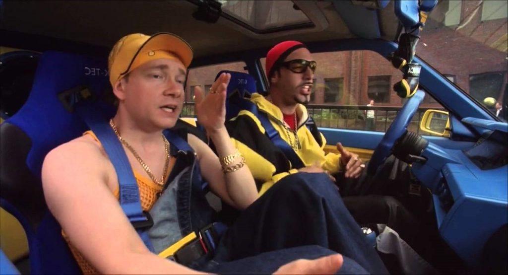 Ali G InDaHouse | 10 Best British Comedy Movies | Brain Berries
