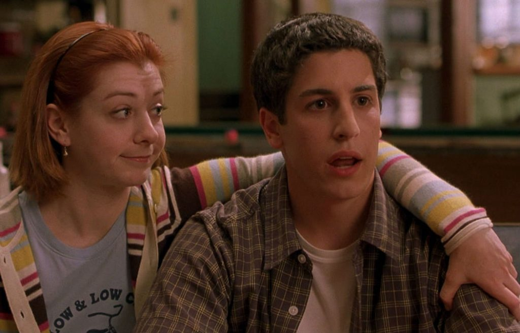 American Pie | Top 10 Cult Teen Movies From The 90s | ZestRadar